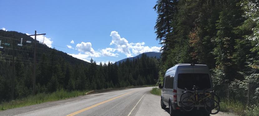 Sprinter Camper Conversion:Amenities