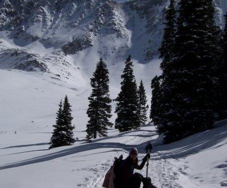 Colorado Hike: MayflowerGulch