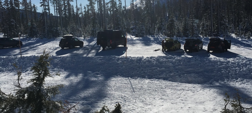 4 Things That Add Fun To Winter VanLife